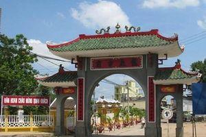 Đình Bình Thủy - điểm đến tiêu biểu ở Đồng bằng sông Cửu Long