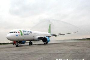 Bamboo Airway muốn nâng quy mô đội tàu bay lại phải… 'chạy một vòng'