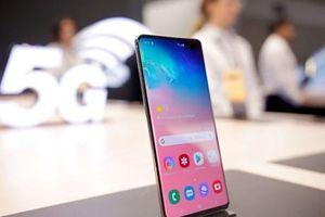 Samsung phát hành điện thoại Galaxy S10 5G ở thị trường Mỹ