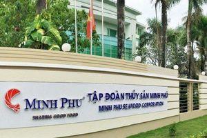 Đại gia Nhật Bản rót 155 triệu USD vào 'vua tôm' Minh Phú