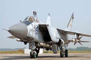 Tại sao Nga tốn tiền sửa tên lửa R-33 cũ thời Liên Xô?