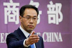 Trung Quốc phản đối Mỹ cấm thiết bị viễn thông nước ngoài