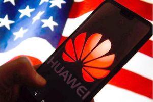 Huawei cảnh báo: 'Mỹ sẽ tụt lại phía sau về công nghệ 5G'