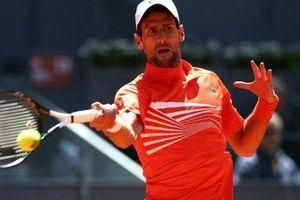 Hạ gục nhanh Kohlschreiber, Novak Djokovic theo chân Nadal vào tứ kết Rome Masters