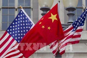Những 'ngư ông đắc lợi' từ cuộc chiến thương mại Mỹ-Trung