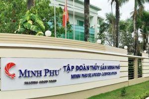 Mitsui & Co mua 35,1% cổ phần của Tập đoàn thủy sản Minh Phú