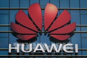 Huawei sử dụng các chip dự phòng ứng phó với lệnh cấm của Mỹ