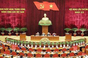Hội nghị Trung ương 10 cho ý kiến nhiều nội dung quan trọng