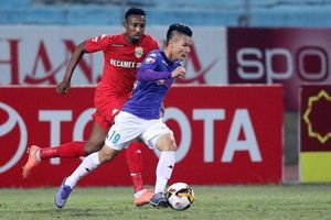 Quang Hải, HLV Chu Đình Nghiêm có thể nhận 45 tỷ ở AFC Cup