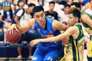 Cận cảnh dàn 'nam thần' bóng rổ Việt Kiều sắp đấu giải châu Á