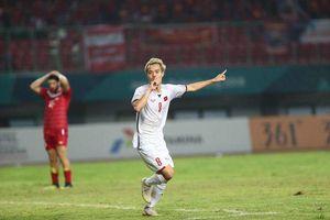 HLV Park Hang Seo gọi Văn Toàn, Hồng Duy dự King's Cup 2019