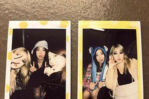 #10yearswith2NE1: Netizen rớt nước mắt nhìn 4 thành viên 2NE1 tụ họp, thổi nến chúc mừng sinh nhật thứ 10
