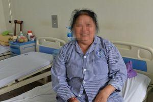 Bị sỏi niệu quản nhưng không điều trị, sau 1 năm bị suy tuyến thượng thận