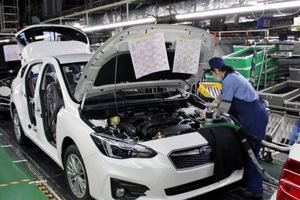 'Lightweight Asia 2019' sẽ giới thiệu công nghệ, vật liệu nhẹ cho sản xuất ô tô