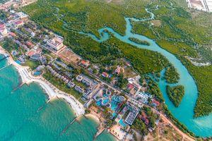 Tăng dân số - Thách thức quản lý tài nguyên nước tại đới ven biển