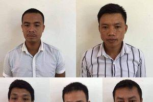 Quảng Bình: Thêm 6 đối tượng phá rừng tại VQG Phong Nha- Kẻ Bàng bị khởi tố