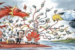 Trung Quốc đe dọa trả đũa các lệnh trừng phạt của Mỹ