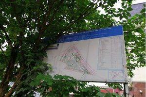Dự án Khu nhà ở Văn La 'đắp chiếu' nhiều năm, TP. Hà Nội có thu hồi?