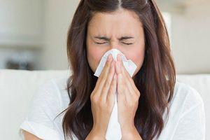 Mách bạn 4 thực phẩm 'thần kỳ' giúp ngăn ngừa bệnh cảm cúm
