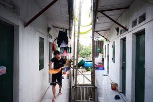 Công nhân, người lao động động gặp khó trong việc tiếp cận giá điện theo quy định