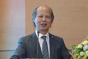 Chủ tịch VnREA Nguyễn Trần Nam: 'Doanh nghiệp bất động sản hiện phải phòng ngự chứ không thể tấn công'