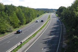 'Dự án cao tốc Bắc - Nam sẽ khắc phục nhược điểm của BOT'
