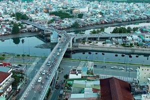125 triệu USD hỗ trợ phát triển đô thị bền vững tại TP. Hồ Chí Minh