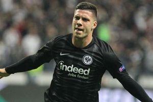 Real Madrid nổ bom tấn Luka Jovic với giá 60 triệu euro