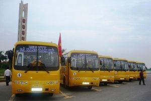Lộ trình, lịch trình xe buýt chạy tuyến Quảng Nam mới nhất