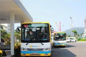 Lộ trình, lịch trình xe buýt chạy các tuyến Đà Nẵng mới nhất