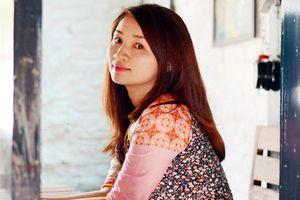 Nhà thơ Lữ Mai: Các nhà thơ trẻ luôn có sự sáng tạo