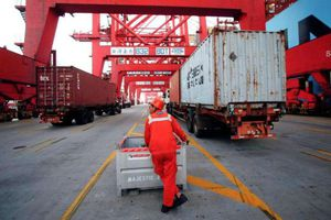 'Chiến tranh thương mại Mỹ-Trung có ảnh hưởng song vẫn kiểm soát được'