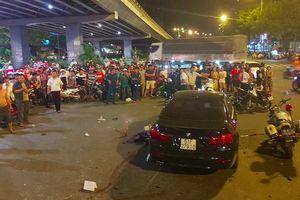Sắp xét xử nữ tài xế lái xe BMW gây tai nạn khiến nhiều người thương vong ở TP.HCM