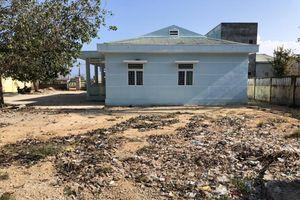 Hai trường mầm non xây xong rồi 'đắp chiếu': Huyện đảo Lý Sơn sẽ xử lý thế nào?