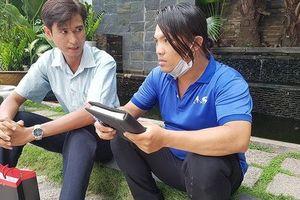 Trả lại 7.400 USD cho người nước ngoài: Chàng trai được mời công việc mới