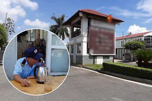 Nhân viên khách sạn nơi 4 nữ nghi phạm ở sau khi gây án 'bê tông xác người': Hành tung bí ẩn, chỉ 1 người trong nhóm giao tiếp với lễ tân