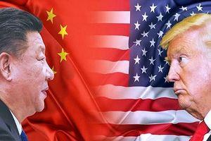 Ăn miếng trả miếng trong cuộc chiến thương mại Mỹ-Trung