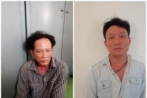 TP Hồ Chí Minh: Bắt băng nhóm chuyên móc túi trên xe buýt