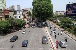 Nắng nóng chỉ số tia tử ngoại tăng cao tại Hà Nội