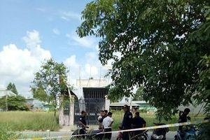 Vụ 2 xác người trong bê tông: Thêm một nơi bị khám xét