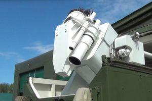 TT Putin: Vũ khí laser sẽ quyết định sức mạnh quân sự Nga thế kỷ 21