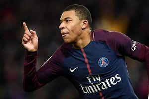 Tân binh Real sánh vai cùng Mbappe ở top 10 cầu thủ U21 hay nhất