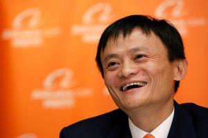 Tỷ phú Jack Ma trở lại dạy tiếng Anh sau khi nghỉ hưu từ 10/9