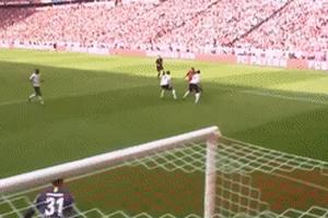 Frank Ribery solo ngoạn mục ghi bàn cho Bayern Munich