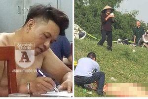 Hà Nội: Liên tiếp gây ra 4 vụ trọng án sau va chạm giao thông