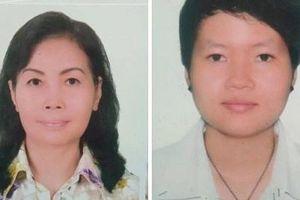 Hai thi thể trong thùng bê tông: Bắt 4 phụ nữ