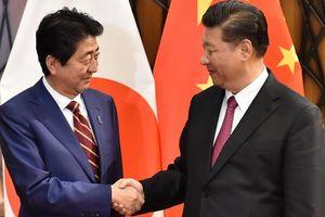 Tín hiệu ấm lên trong quan hệ Nhật – Trung