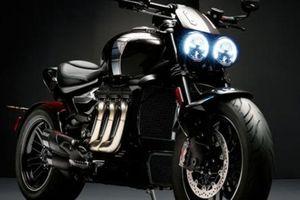Triump khởi động dự án chế tạo siêu mô tô điện