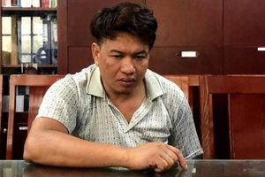 Bắt đối tượng giết bốn người ở Hà Nội và Vĩnh Phúc