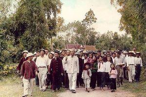 Sớm đưa Nghệ An trở thành tỉnh khá